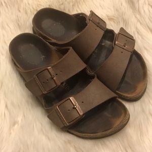 Birkenstock sandals 38 play condition